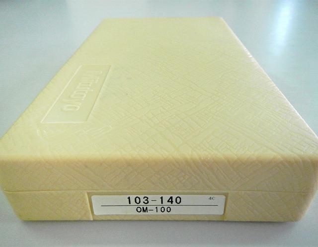 アウターマイクロゲージOM-100