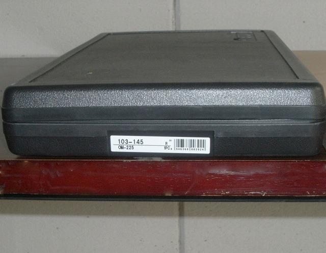 アウターマイクロゲージOM-225