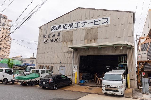 設備紹介 (2)
